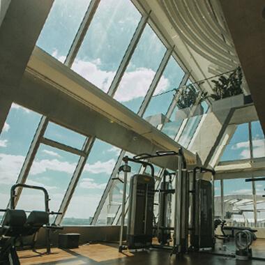 Atmosfera Fitness