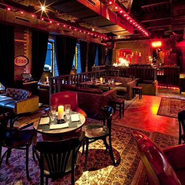 Jagger Bar