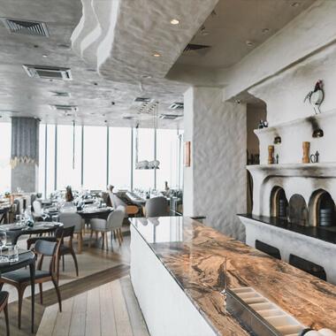 Ресторан Ruski